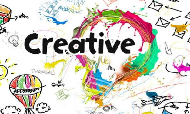 How to spend time in a creative way