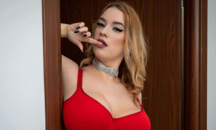 MilahWinslow – How I Gained Confidence by Working as a Cam Model