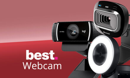 Looking for the best webcams? Here's our TOP 4 list