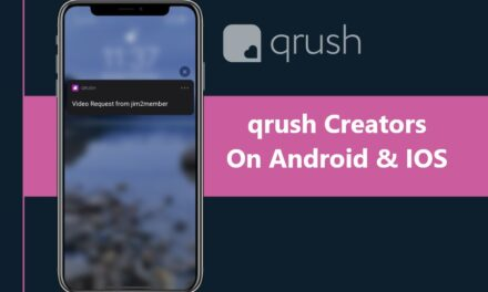 Tired of OnlyFans? Try the New Alternative: qrush.com