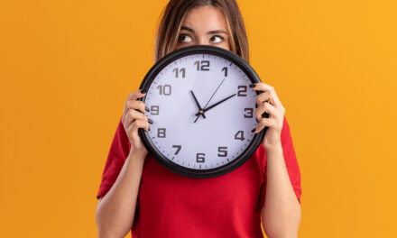 How to choose your online hours