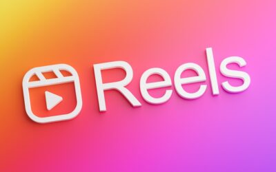 Use Reels to promote yourself