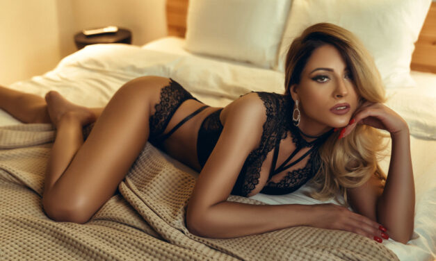 Rebeka rosse – class and sass