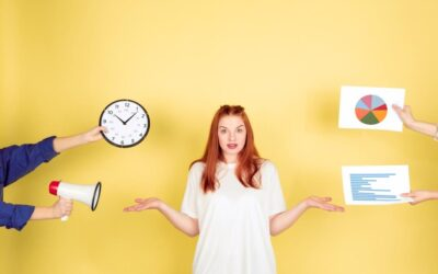 Time Management Tips: Use Your Time Efficiently!