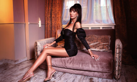 SHERYL CROFT – NAUGHTY AND KINKY, AND FULL OF SURPRISES