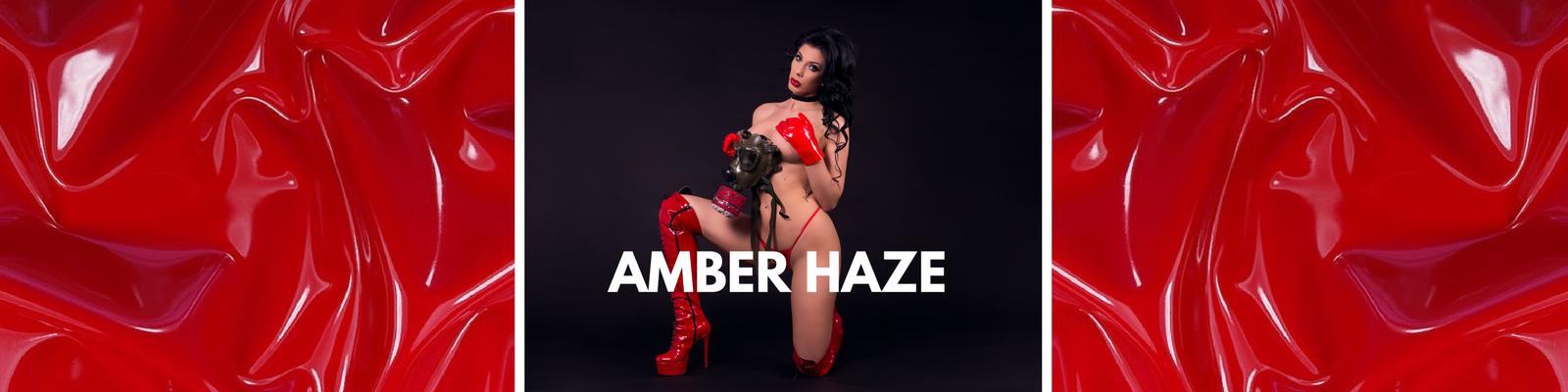 AMBER HAZE