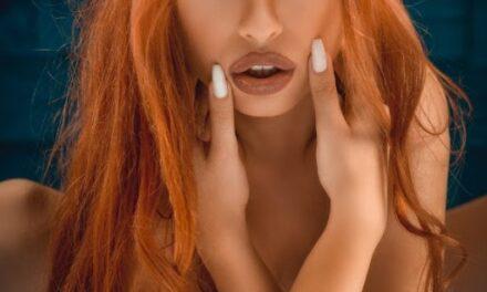 ScarletMarrow – intense, passionate, seductive
