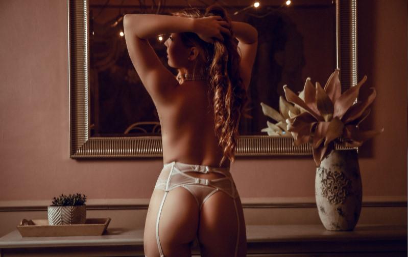 Chloe Richardson – The sweetest redhead